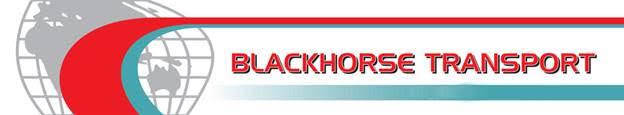 Blackhorse Transport Limited Logo
