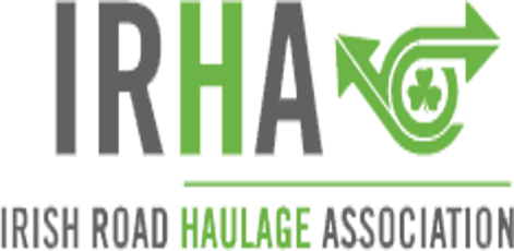 Irish Road Haulage Association Logo